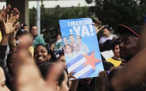Νέα ιστορική σελίδα στις σχέσεις ΗΠΑ-Κούβας