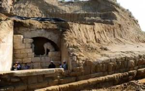 Η Αμφίπολη στο Top-10 του Archaeology