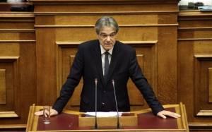 Σηφουνάκης: Άμεση συμφωνία για Πρόεδρο και εκλογές