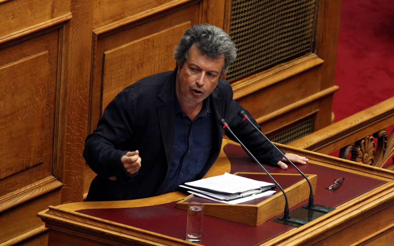 Τατσόπουλος: Τι γράφουν σήμερα οι σκατοφυλλάδες;