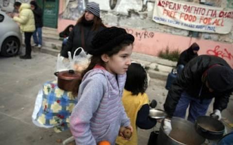 Η Ελλάδα «σκοτώνει» τα παιδιά της. Αν είναι φτωχά...