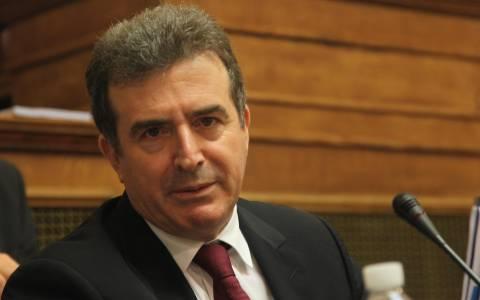 Χρυσοχοΐδης: Πάμε σε εκλογές και καταστροφή