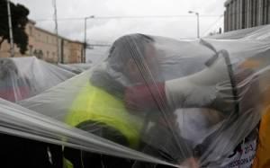 Liberation: «Η Ελλάδα ξανά στα πρόθυρα του χάους»