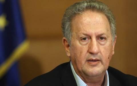 Σκανδαλίδης: Αδιανόητο να κάνει δικό του κόμμα ο Παπανδρέου