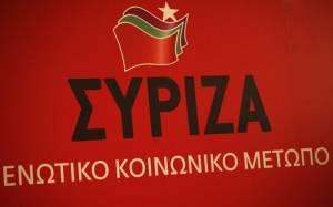 ΣΥΡΙΖΑ: Ποιος Προβόπουλος; Εκλογές εδώ και τώρα!