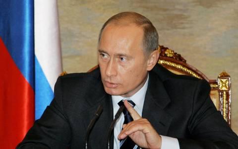 Ο Πούτιν, η Τουρκία, η «Βόρεια Κύπρος» και η «Μακεδονία»