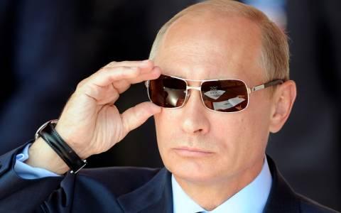 Πούτιν: Οι εχθροί μου, εχθροί της Ρωσίας