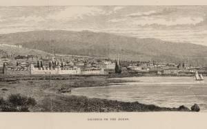 Η άγνωστη Θεσσαλονίκη της δεκαετίας 1863-1873