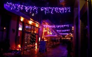 Χριστούγεννα στο Πεδίο του Άρεως
