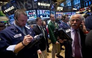 Μεγάλη άνοδος στους δείκτες της Wall Street