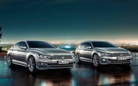 Volkswagen: To νέο Passat στην Ελλάδα