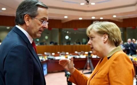Ελπίζει σε εκλογή Προέδρου της Δημοκρατίας η Μέρκελ