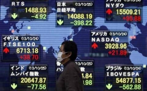 Κλείσιμο με μεγάλη άνοδο στο χρηματιστήριο Ιαπωνίας