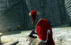 Χριστουγεννιάτικο ανέκδοτο: Ληστεία στις γιορτές
