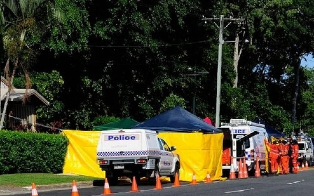 Αυστραλία: Σοκ από το νέο μακελειό - Νεκρά 8 παιδιά