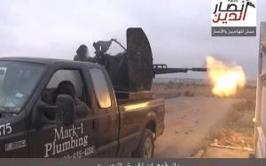 Ο υδραυλικός από το Τέξας και το Ισλαμικό Κράτος