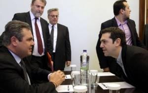 Στον εισαγγελέα ως ύποπτος ο Γιώργος Αποστολόπουλος