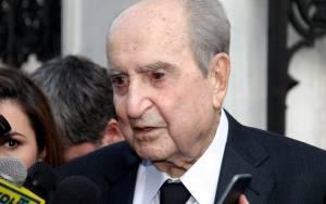 Κ. Μητσοτάκης: Σε κλίμα ζούγκλας οι εκλογές