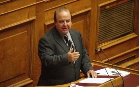 Στους πολιτικούς αρχηγούς το CD για τις καταγγελίες Χαϊκάλη