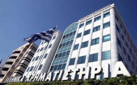 Πτώση 1,41%στο Χρηματιστήριο Αθηνών