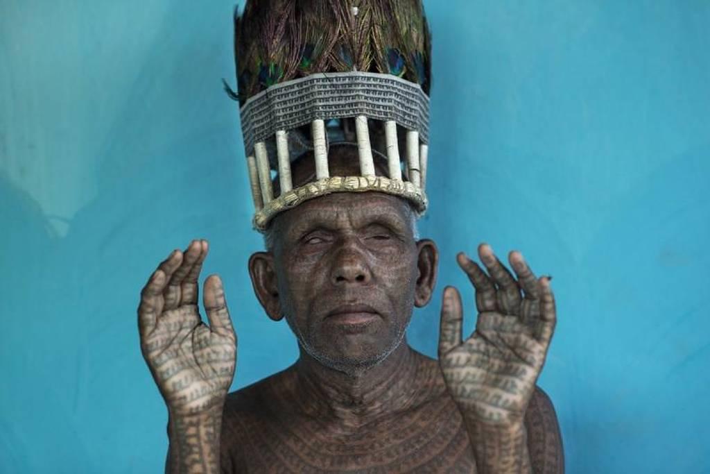 National Geographic: Οι καλύτερες φωτογραφίες του 2014
