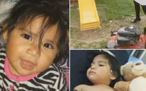 Φρικιαστικό ατύχημα με ακρωτηριασμό 18μηνου μωρού