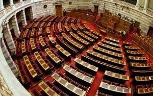 Υπερψηφίστηκε επί της αρχής το νομοσχέδιο για τα δάση