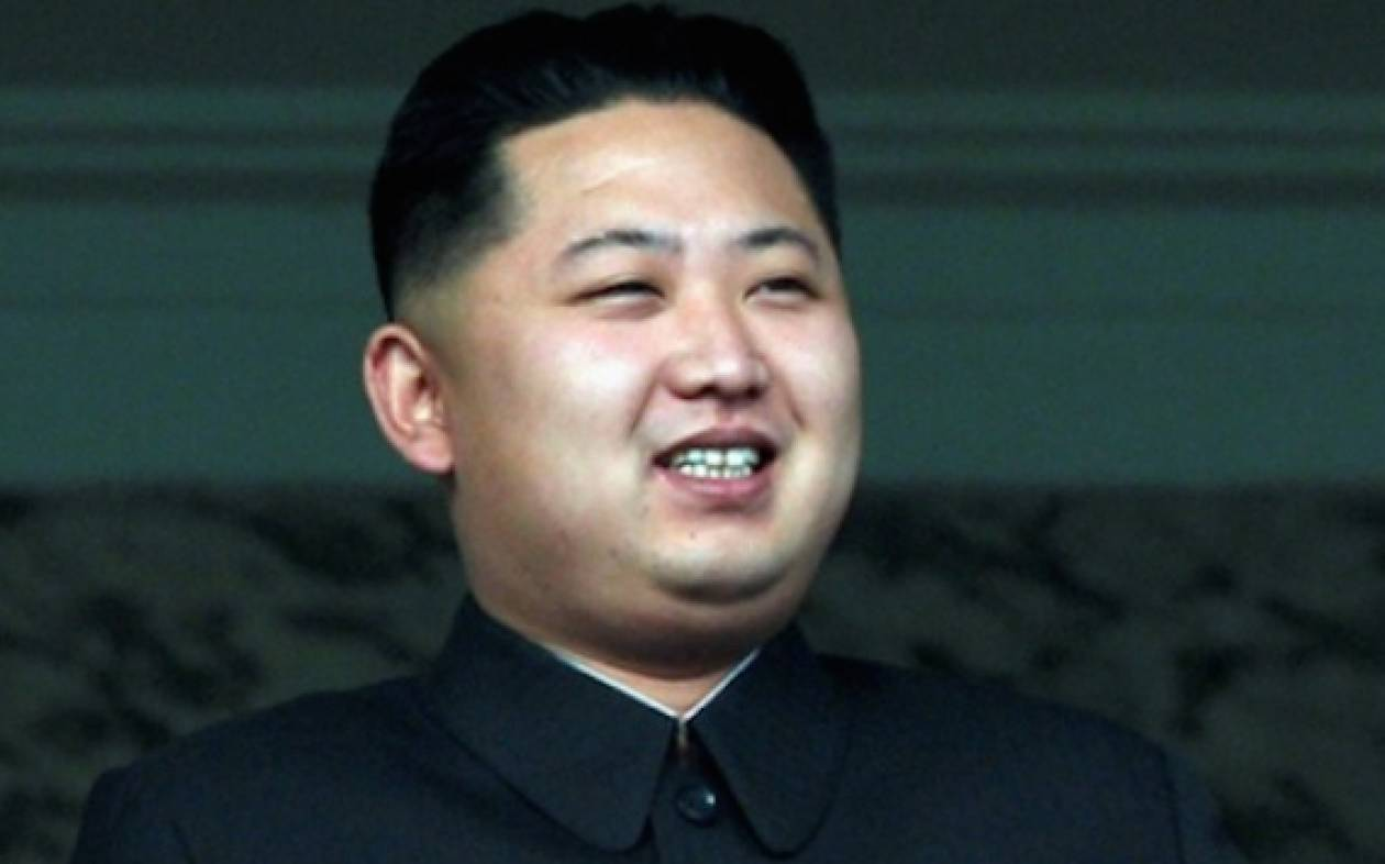 Ο Πούτιν κάλεσε τον Κιμ Γιονγκ Ουν στη Ρωσία!