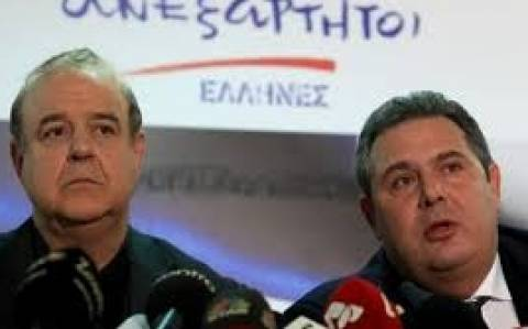 Η υπόθεση Χαϊκάλη θα καθορίσει το αποτέλεσμα των εκλογών