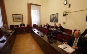 Συνεδριάζει εκτάκτως η Επιτροπή Δεοντολογίας της Βουλής