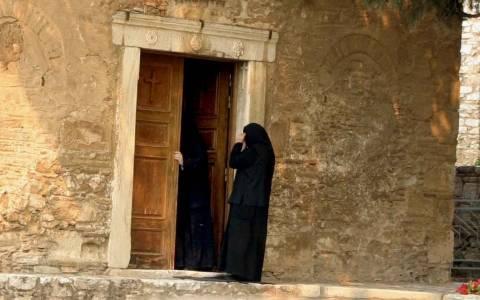 Στο στόχαστρο του ΣΔΟΕ καλόγρια από την Κρήτη
