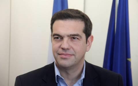 Στην Κοζάνη μιλάει σήμερα Σάββατο ο Αλέξης Τσίπρας