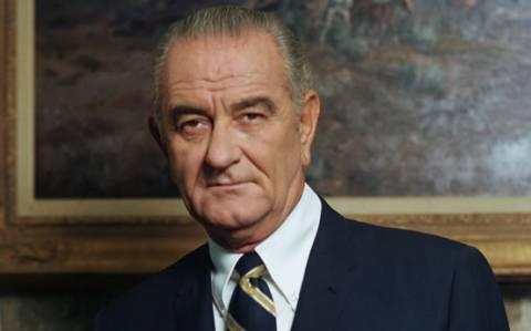 Χρειάζεται η Ελλάδα έναν σύγχρονο Lyndon B. Johnson;