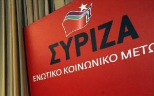ΣΥΡΙΖΑ: Δεν υιοθετούμε υπονοούμενα για χρηματισμό βουλευτών