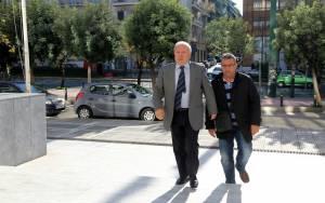 Μαρκογιαννάκης: «Ζήτησα ταχύτερη εκκαθάριση της υπόθεσης»