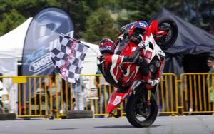 Πρωτ.Ταχύτητας Moto: Πρωτάθλημα για την Peristeras Racing