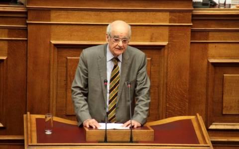 Κακλαμάνης: Παράταση θητείας για την Επιτροπή πόθεν έσχες