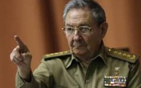 Ρ. Κάστρο: Έτοιμος για διάλογο με την Ουάσινγκτον