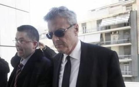 Αποστολόπουλος: «Είμαι αθώος»