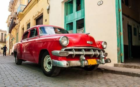 Η Κούβα πριν αλλάξει για πάντα!
