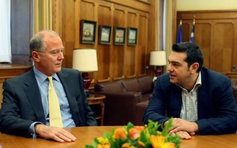Προβόπουλος σε Τσίπρα: Ξέχνα αεροπλάνα με ευρώ