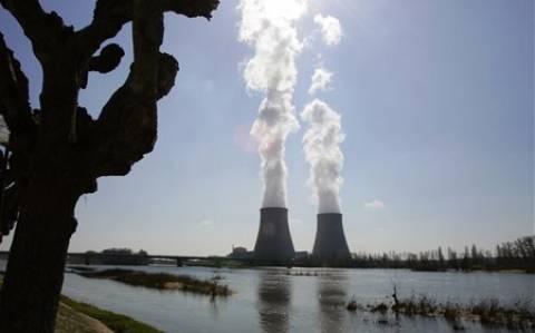 Βέλγιο: Μη επανδρωμένο σκάφος πάνω από πυρηνικό σταθμό
