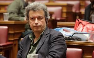 Τατσόπουλος: Δεν θα αλλάξω την ψήφο μου