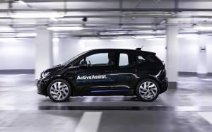 BMW: Remote Valet Parking