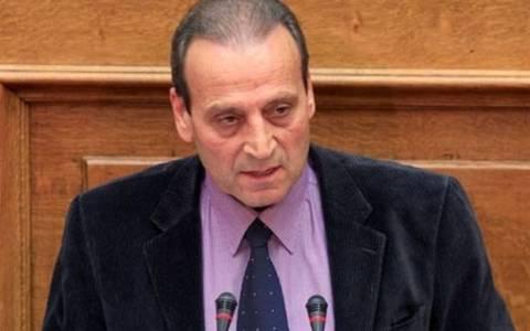 Θ. Παραστατίδης: Το κείμενό μας είχε ατυχείς διατυπώσεις