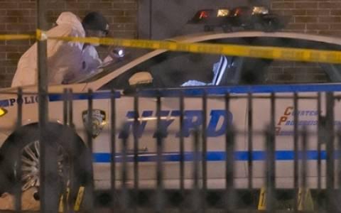 Εν ψυχρώ δολοφονία δύο αστυνομικών στο Μπρούκλιν (video)