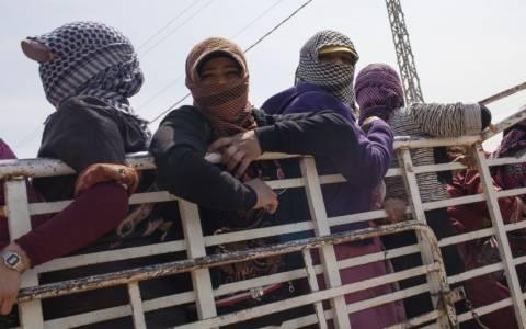 Αλβανία: Σύλληψη 88 μεταναστών