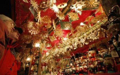 Εορταστικό ωράριο:Η λειτουργία των καταστημάτων στις γιορτές