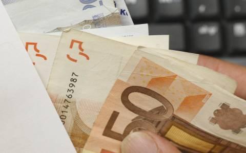 5.000 εφάπαξ θα πληρωθούν μέχρι τις 10 Ιανουαρίου