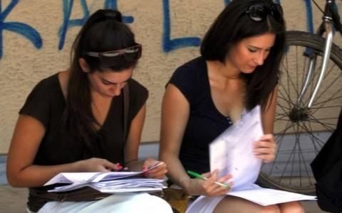 Πρόγραμμα κατάρτισης 3600 άνεργων νέων 18-25